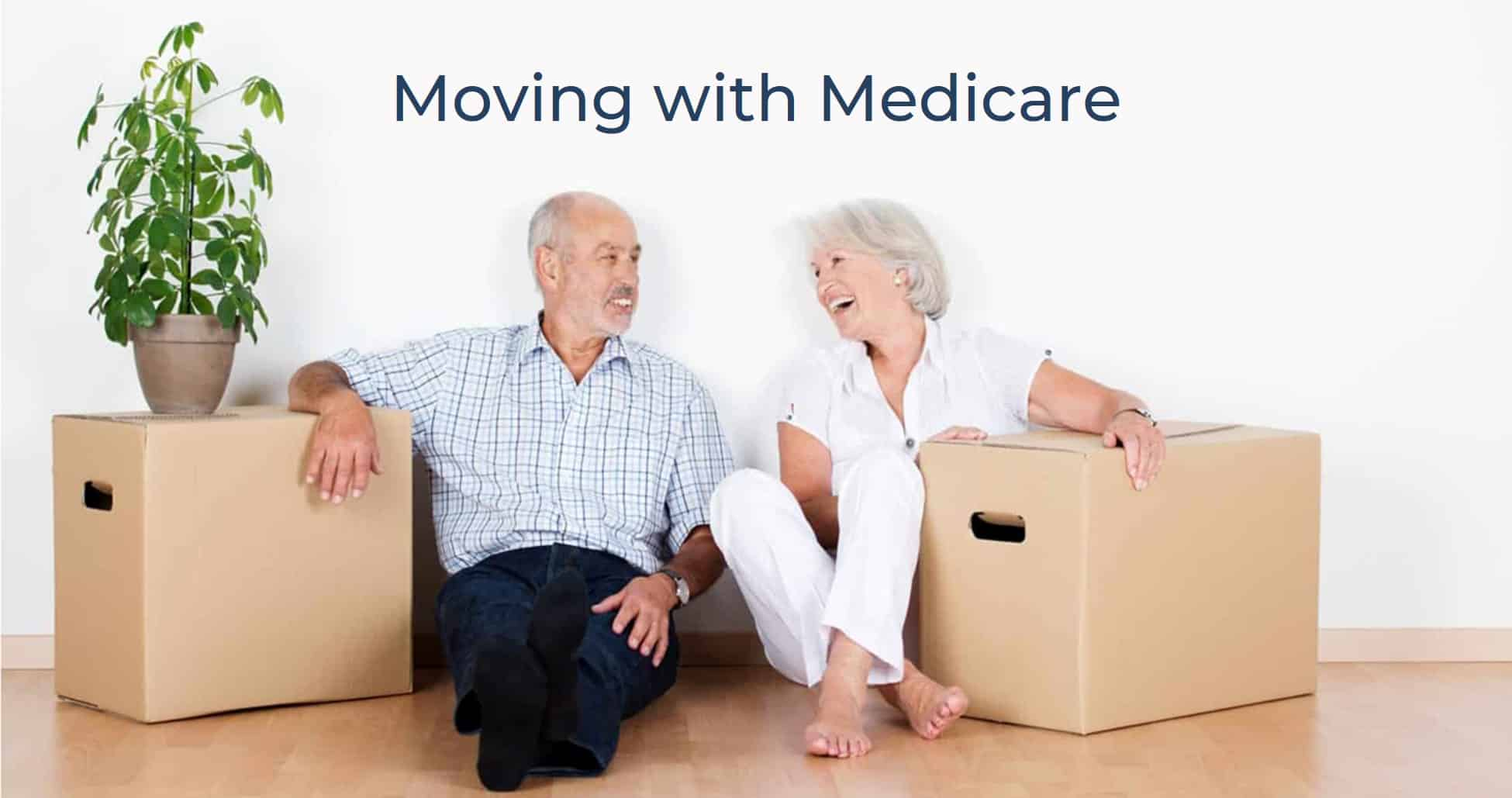 Transferring Medicare from State to State: What Happens?