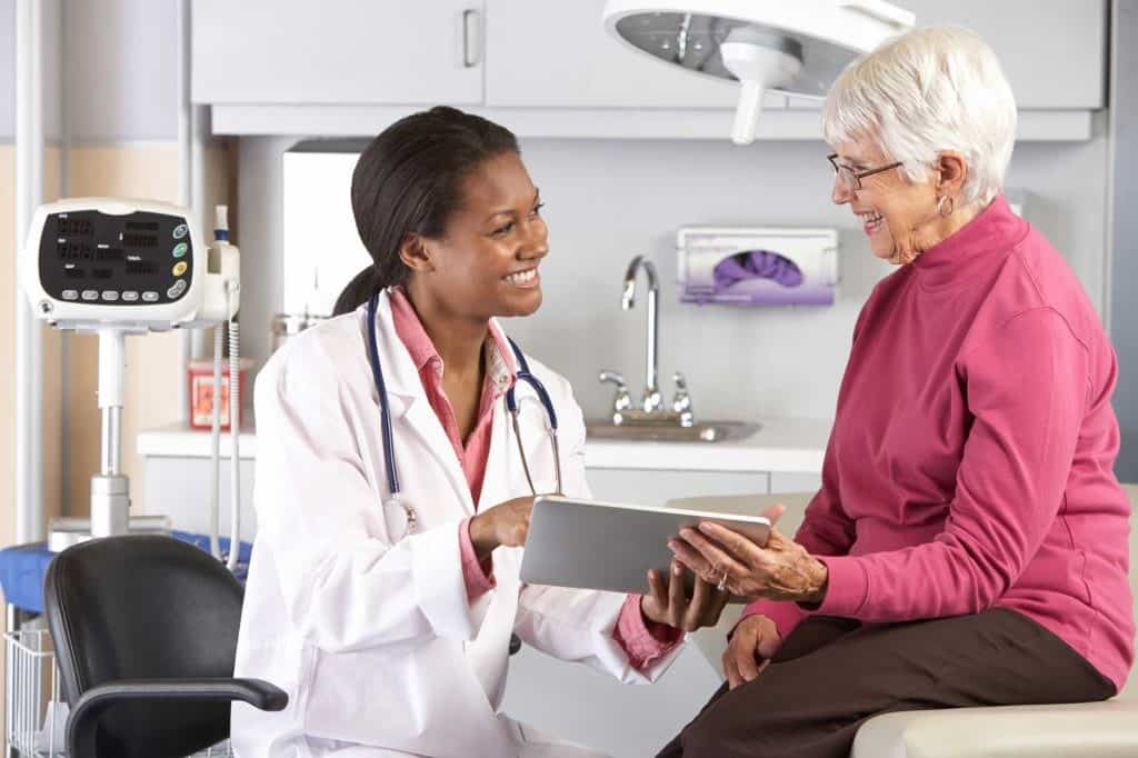 Medicare Wellness Visits: Preventive Care and Screenings