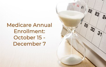 Medicare Annual Enrollment: Do I Need to Change My Plan?