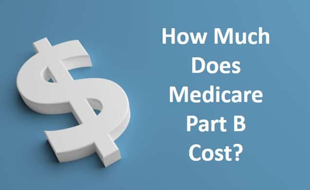 What Is the Cost of Medicare Part B?