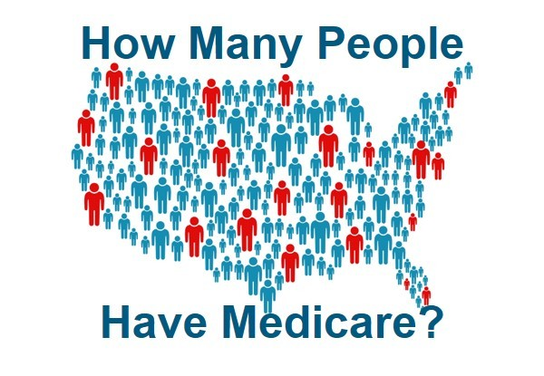 How Many People Have Medicare?