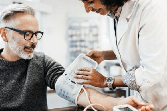 5 Health Screenings You Want to Ask Your Doctor About